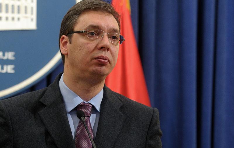 """Na Instagramu se našalili sa Vučićem, on """"lajkao"""" šalu"""
