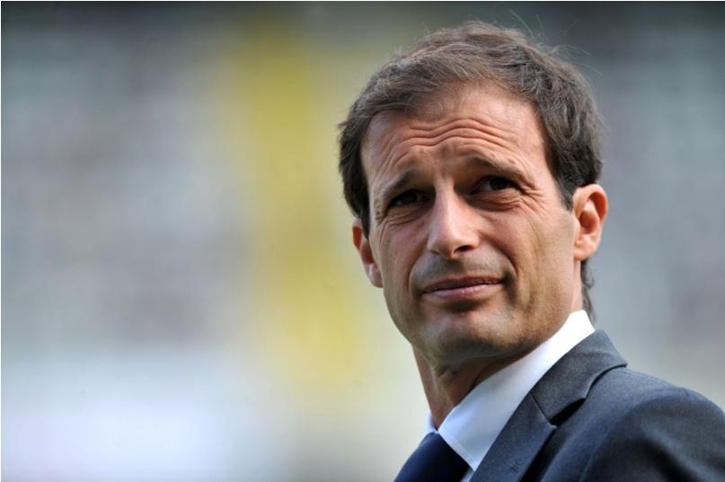 Massimiliano Allegri napušta klupu Juventusa