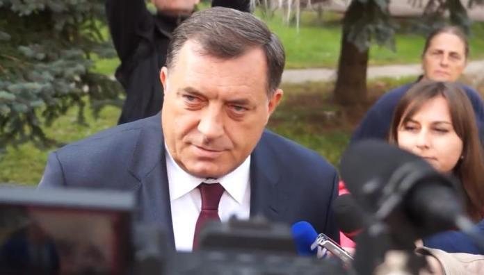 Milorad Dodik pisao Jusufu Nurkiću