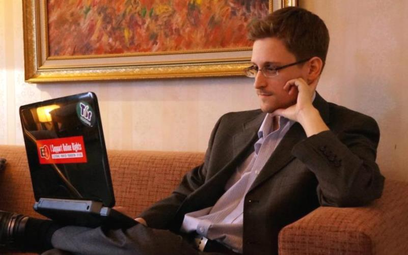 Edward Snowden: Vratio bih se u SAD (VIDEO)