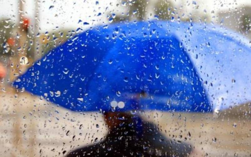 Kiša u Bosni i Hercegovini u jutarnjim satima