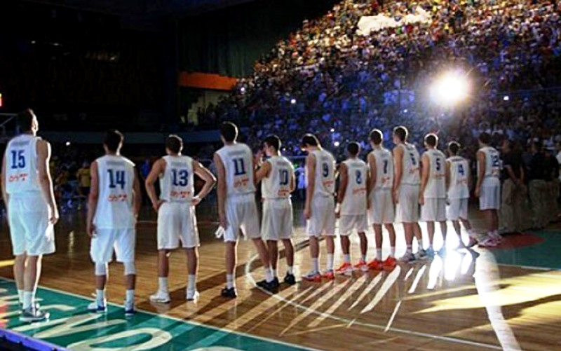 Košarkaška reprezentacija BiH poražena na gostovanju u Švedskoj