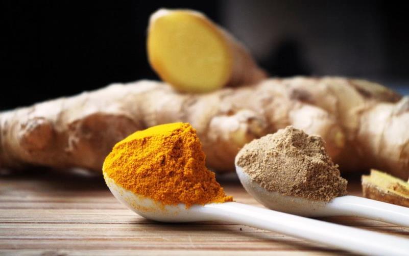 Četiri nevjerovatna učinka kurkume na vaše tijelo i zdravlje