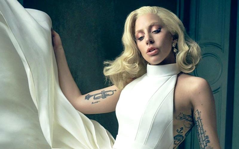 Lady Gaga u novoj biografiji progovara o ovisničkoj prošlosti