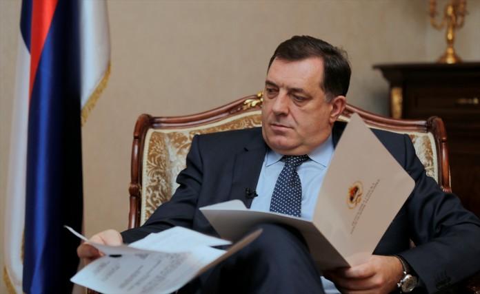 Koliko referenduma Dodik nije proveo?