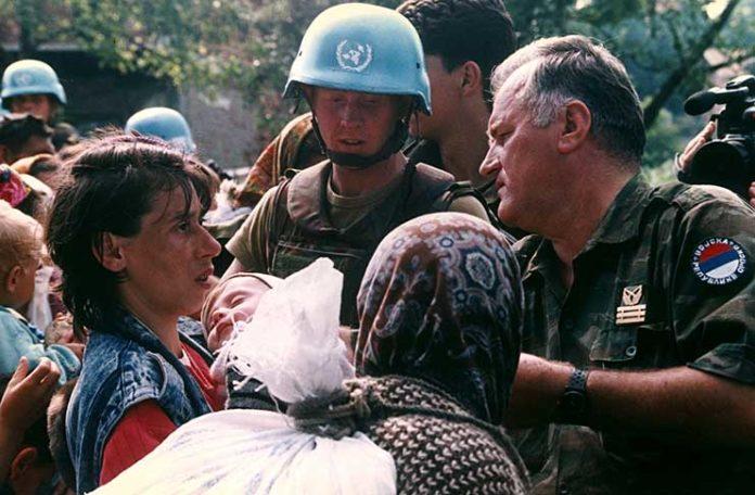 Holandija djelimično odgovorna za smrt Srebreničana iz baze u Potočarima