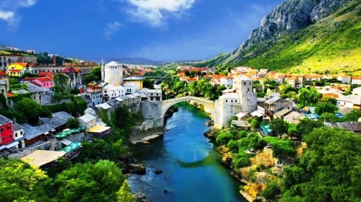 National Geographic svrstao Mostar u top turističke destinacije svijeta za 2020.  (VIDEO)