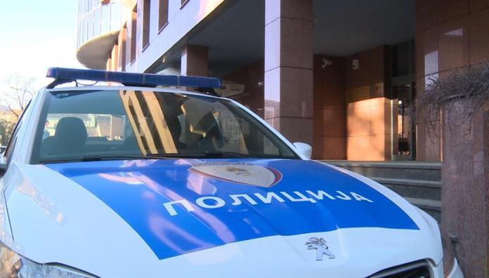 Policija u Tesliću oduzela automobil osobi koja nije platila kaznu u iznosu od 2.225 KM