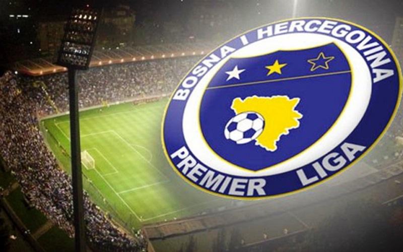 Danas se igraju prve četiri utakmice 9. kola Premijer lige BiH