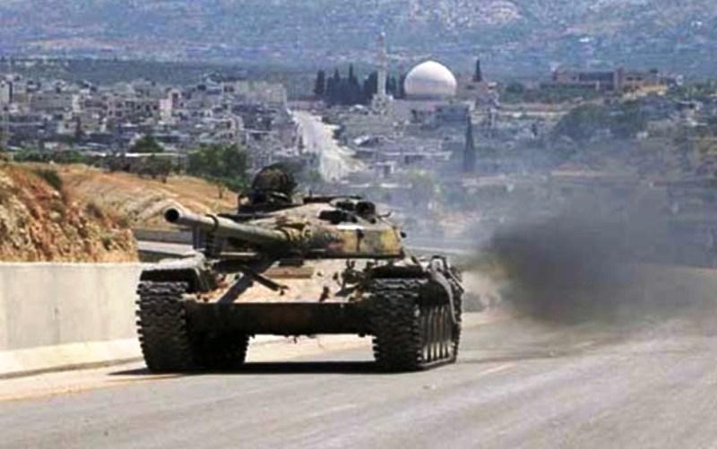 Turska počela kopnenu fazu ofenzive u sjeveroistočnoj Siriji