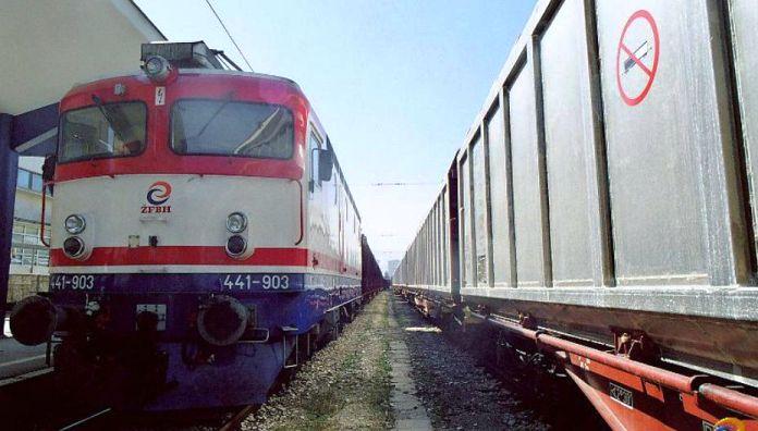 Privremena obustava saobraćaja međuentitetskih vozova za Banju Luku i Bihać