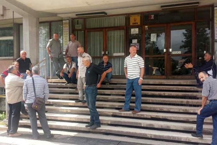 Pet radnika Željezare Zenica uskoro će u penziju, za ostale potreban kredit od 3 miliona KM