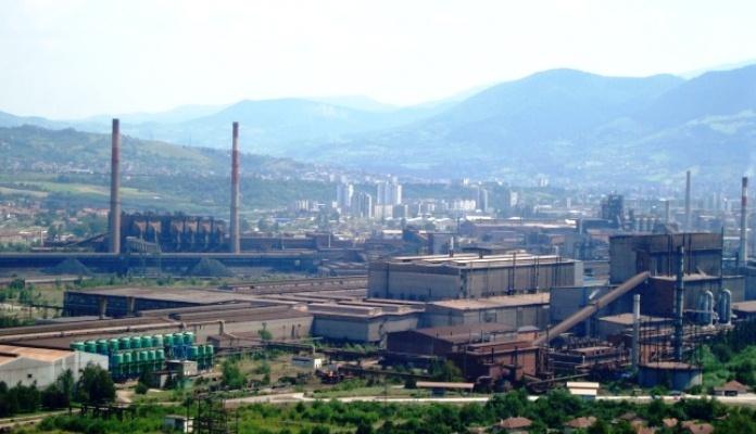 Radnici Željezare Zenica: Stečajem i deblokadom računa se može sačuvati 200 radnih mjesta
