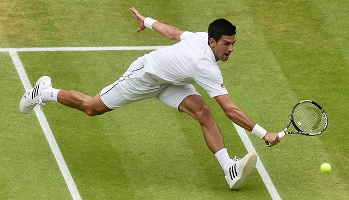 Đoković bez problema, Čilić tek nakon pet setova u treće kolo Australian Opena
