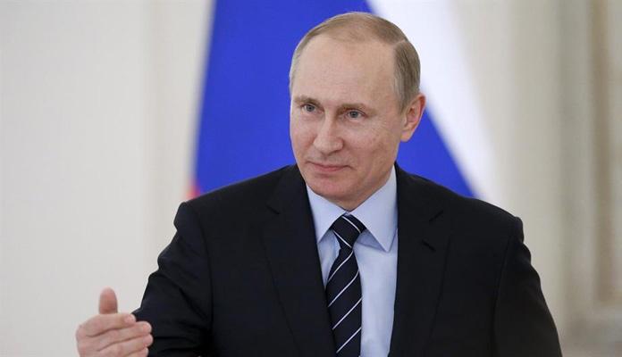 Vladimir Putin predložen za Nobelovu nagradu za mir