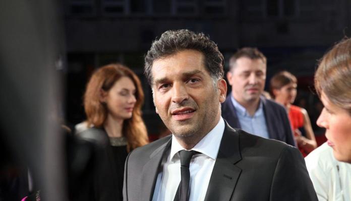 """Počelo snimanje serije """"Uspjeh"""" u režiji Danisa Tanovića"""