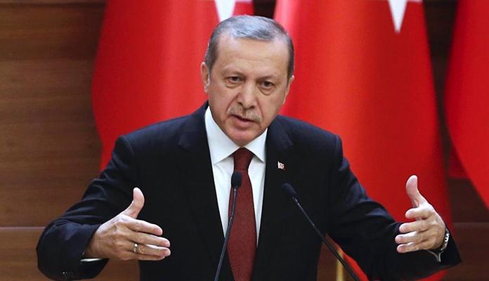 Erdogan naložio zamrzavanje imovine američkih ministara