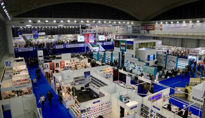 Beogradski sajam knjiga od 22. do 29. oktobra: Premijerno predstavljanje 350 naslova