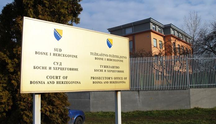 Tužilaštvo BiH formiralo predmet zbog objave identiteta zaštićenog svjedoka