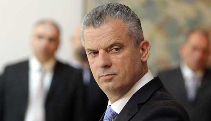 Radončić suspendirao dva pomoćnika ministra sigurnosti BiH