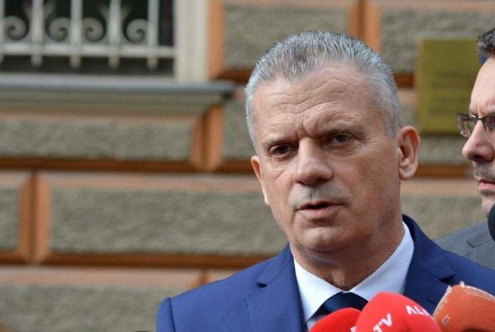Radončić: Prijetili su glavnoj tužiteljici Gordani Tadić i njenoj porodici