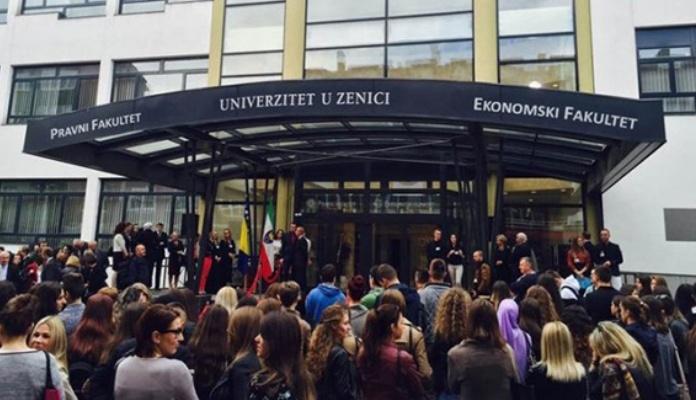 """Ekonomski fakultet u Zenici organizuje drugi ciklus """"Akademije za ekološki menadžment"""""""