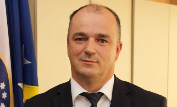 Ministar u Vladi ZDK Himzo Smajić odbacio navode iz krivične prijave