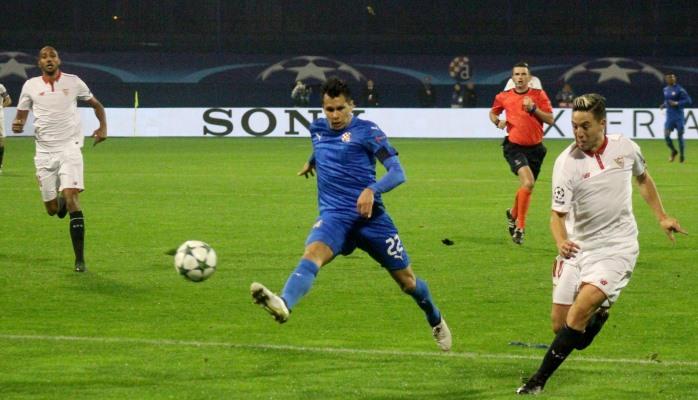 Dinamo protiv Benfice brani minimalnu prednost