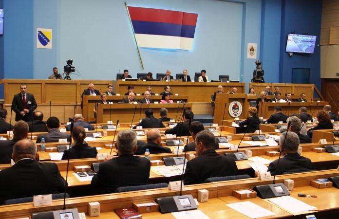 Danas posebna sjednica Narodne skupštine Republike Srpske