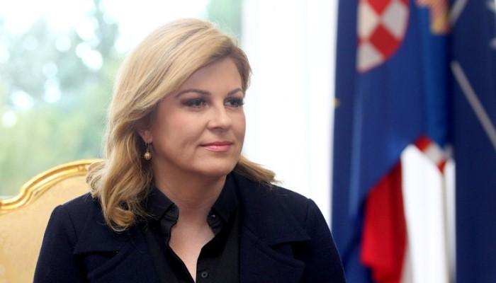 Kolinda sutra u Bugojnu i Vitezu sa zvaničnicima HDZ-a BiH