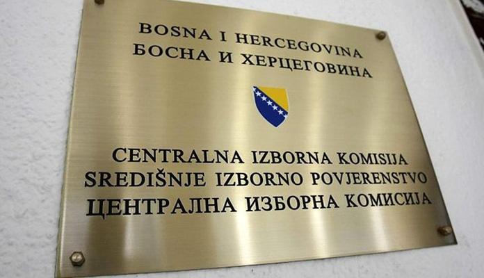 CIK i danas bez odluke o popuni Doma naroda u Federaciji BiH