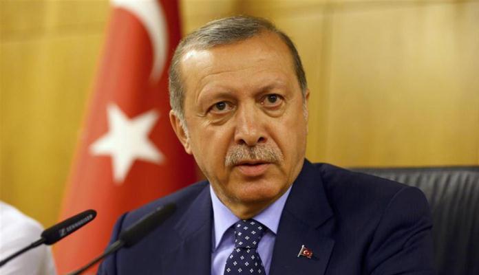 Erdogan: Uređenje BiH je njeno unutarnje pitanje