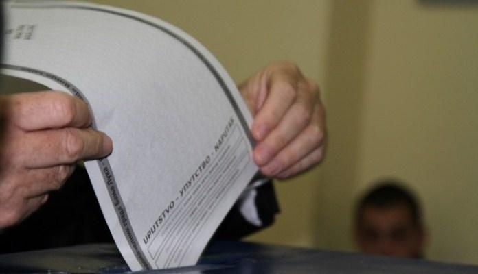 Evropski pokret u BiH predlaže objedinjavanje lokalnih i općih izbora