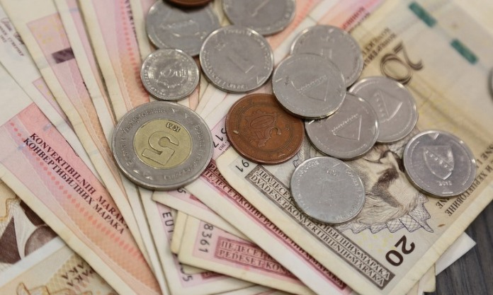 Najviša prosječna plata u ZDK u Kaknju, a najniža u Žepču