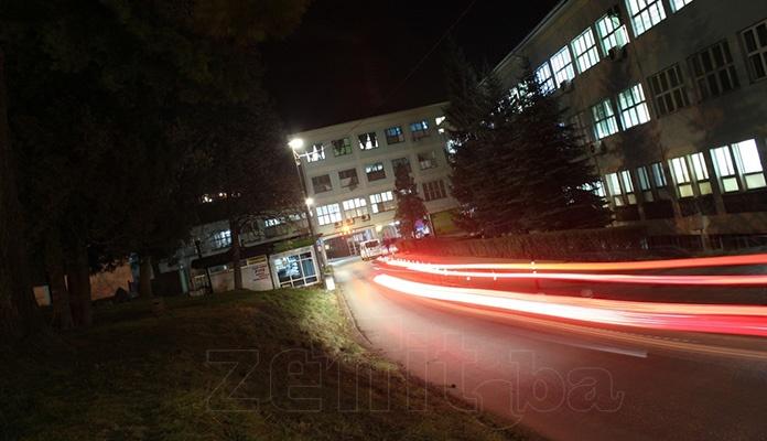 Skoro popunjeni kapaciteti intenzivne njege za Covid pacijente u Zenici