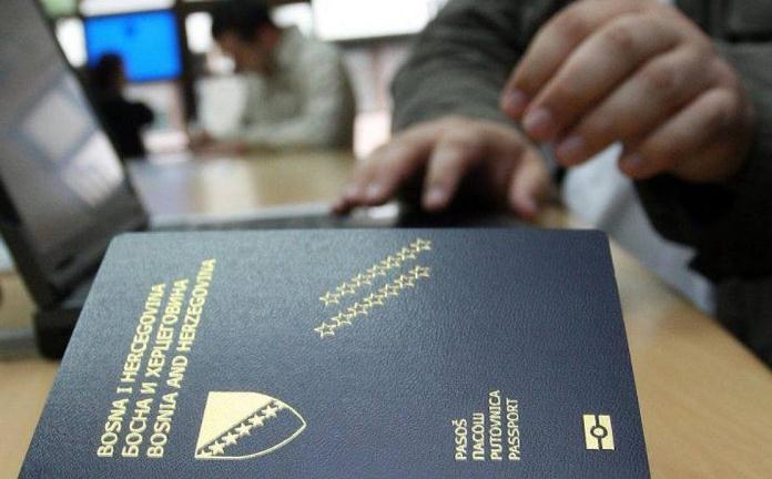 Dvojno državljanstvo sa Hrvatskom ilegalno?