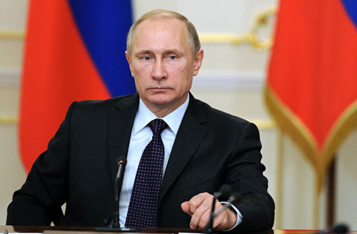 Putin saopćio da je Rusija registrovala prvu vakcinu protiv korone