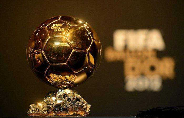 France football objavio imena kandidata za Zlatnu loptu