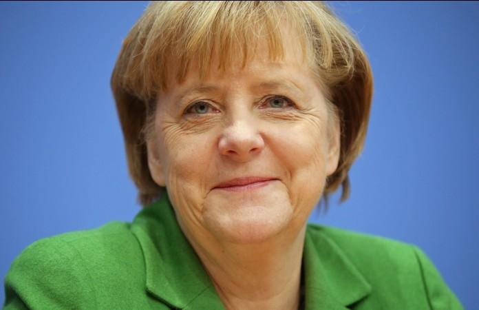 """Najmoćnije žene svijeta prema """"Forbsu"""": Merkel ubjedljivo prva, Grabar-Kitarović 39."""
