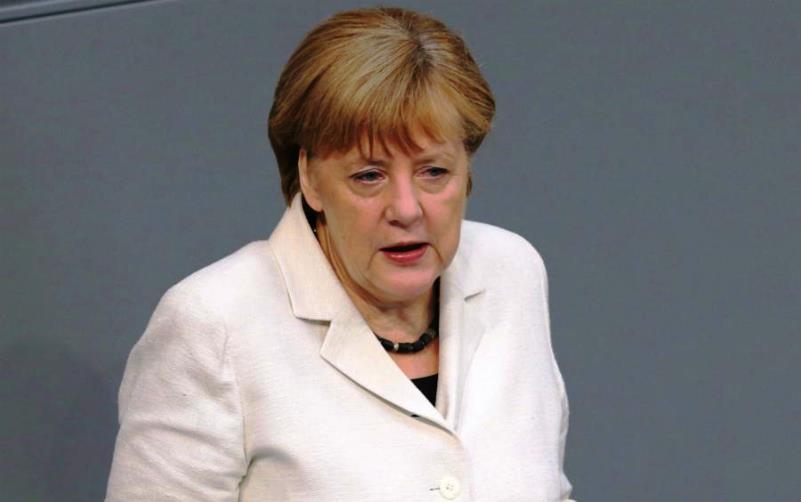 Veleposlanik u Finskoj Angelu Merkel usporedio s Hitlerom: 'Njega smo zaustavili, a nju?'