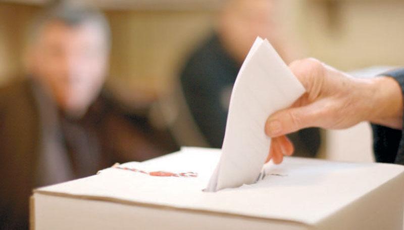 Od 18.jula do 17.avgusta građani BiH mogu izvršiti uvid u privremene biračke spiskove