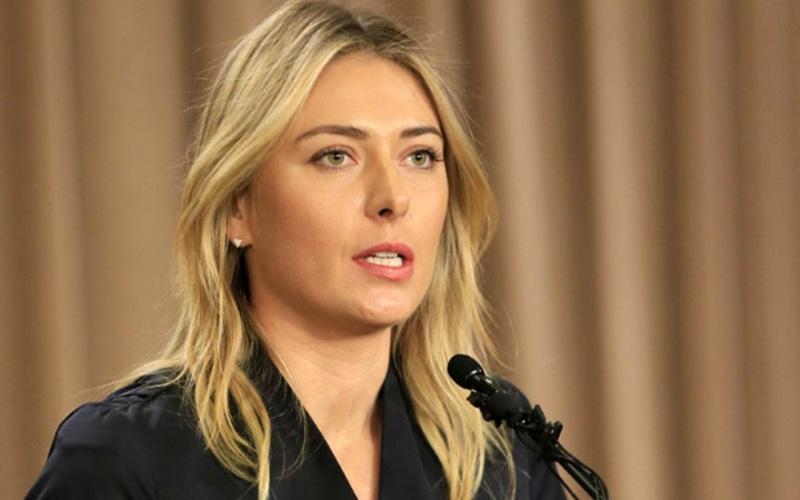Maria Šarapova objavila kraj karijere