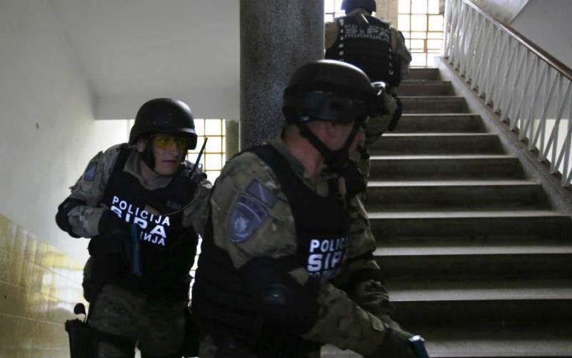 SIPA uhapsila bivše pripadnike TO i Armije BiH zbog ratnog zločina