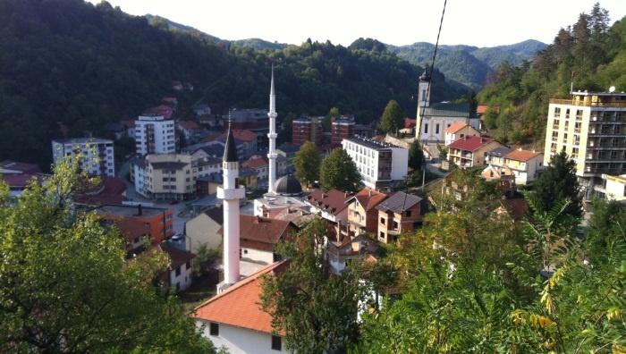 Grujičić i Tabaković se mijenjaju u vodstvu u Srebrenici