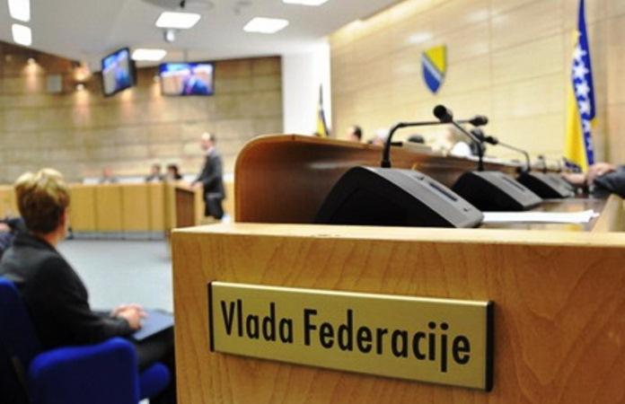 U Sarajevu zasjeda Vlada Federacije BiH