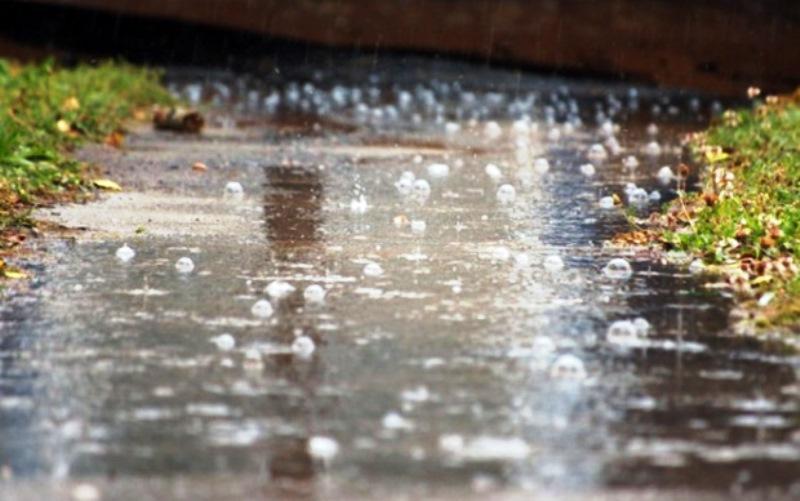 Narednih dana u BiH nestabilno vrijeme sa kišom, pljuskovima i grmljavinom