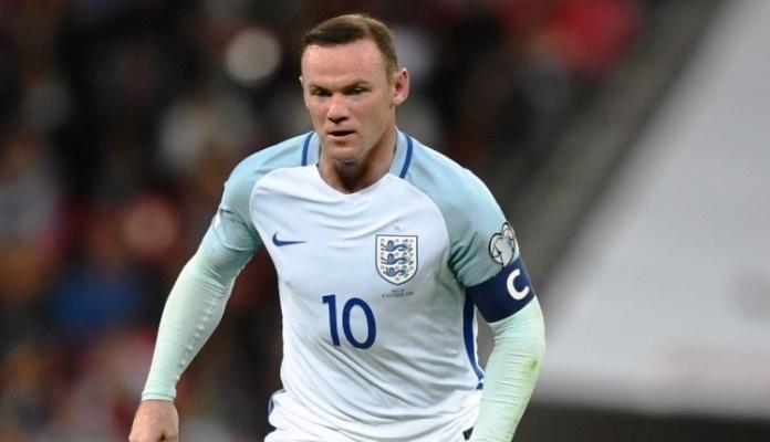 Engleski golgeter Wayne Rooney okončao igračku karijeru