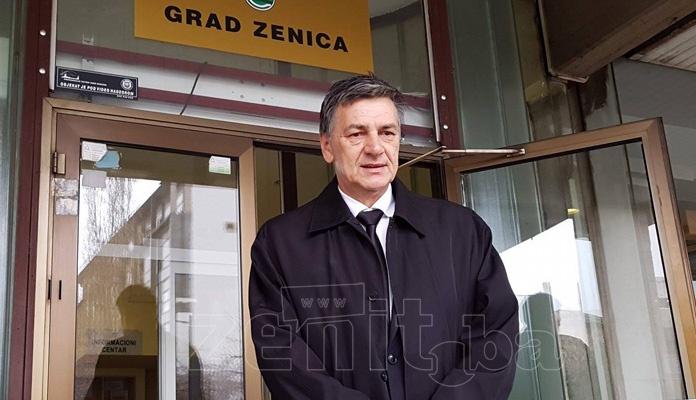 U petak u Zenici skup podrške gradonačelniku Fuadu Kasumoviću