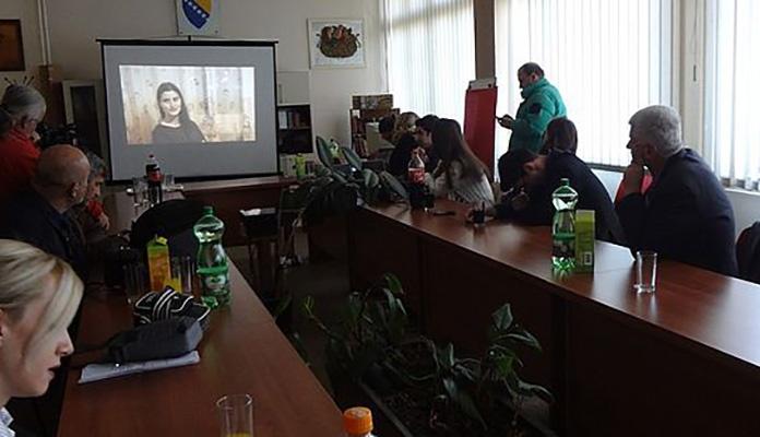 """JU """"Dom porodica"""" Zenica predstavila novi servis """"Život u zajednici uz podršku"""""""