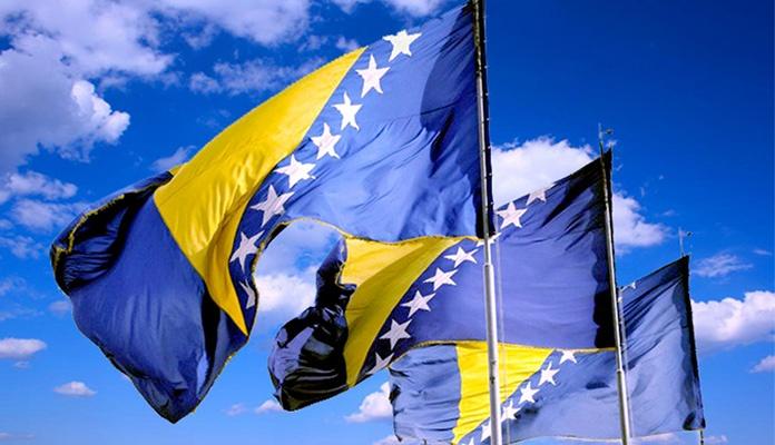 Bosna i Hercegovina danas slavi Dan državnosti